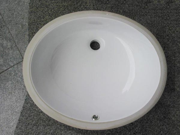 Ceramic Sinks Mexican Style Copper Sinks Oval Round