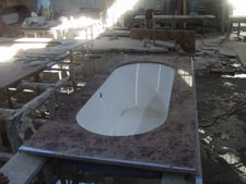 Marble Vanity Tops China Foreign Granite Countertops